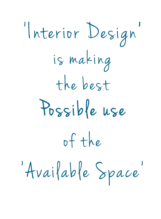 Styling ID Blog: Feng Shui Architectuur Quote 2