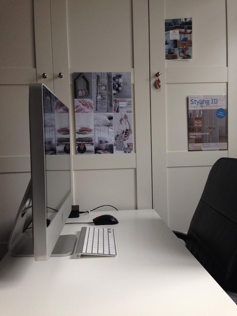 Blog Styling ID Het effect van Feng Shui in huis werkplek
