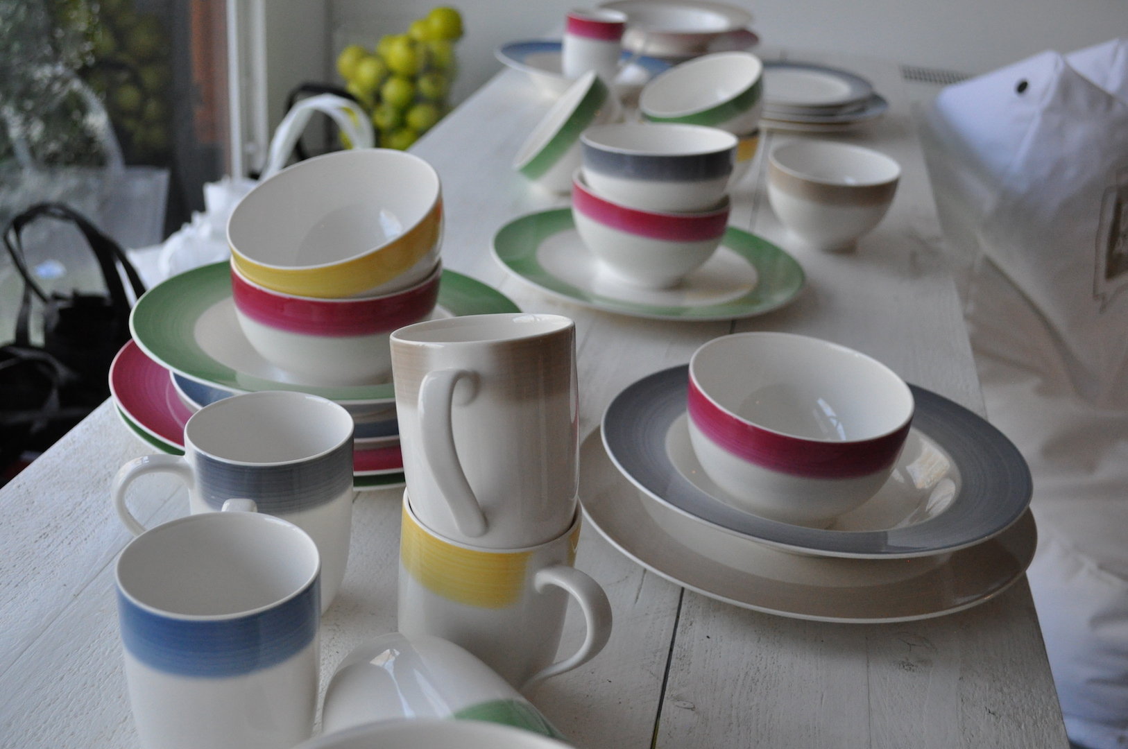 Styling ID blog Lifestyle Noviteiten Villeroy & Boch Colourful Life