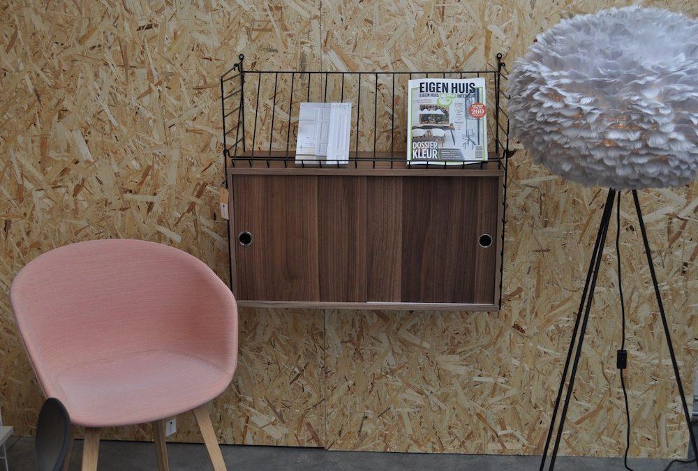 Inspiration Center van Musthaves