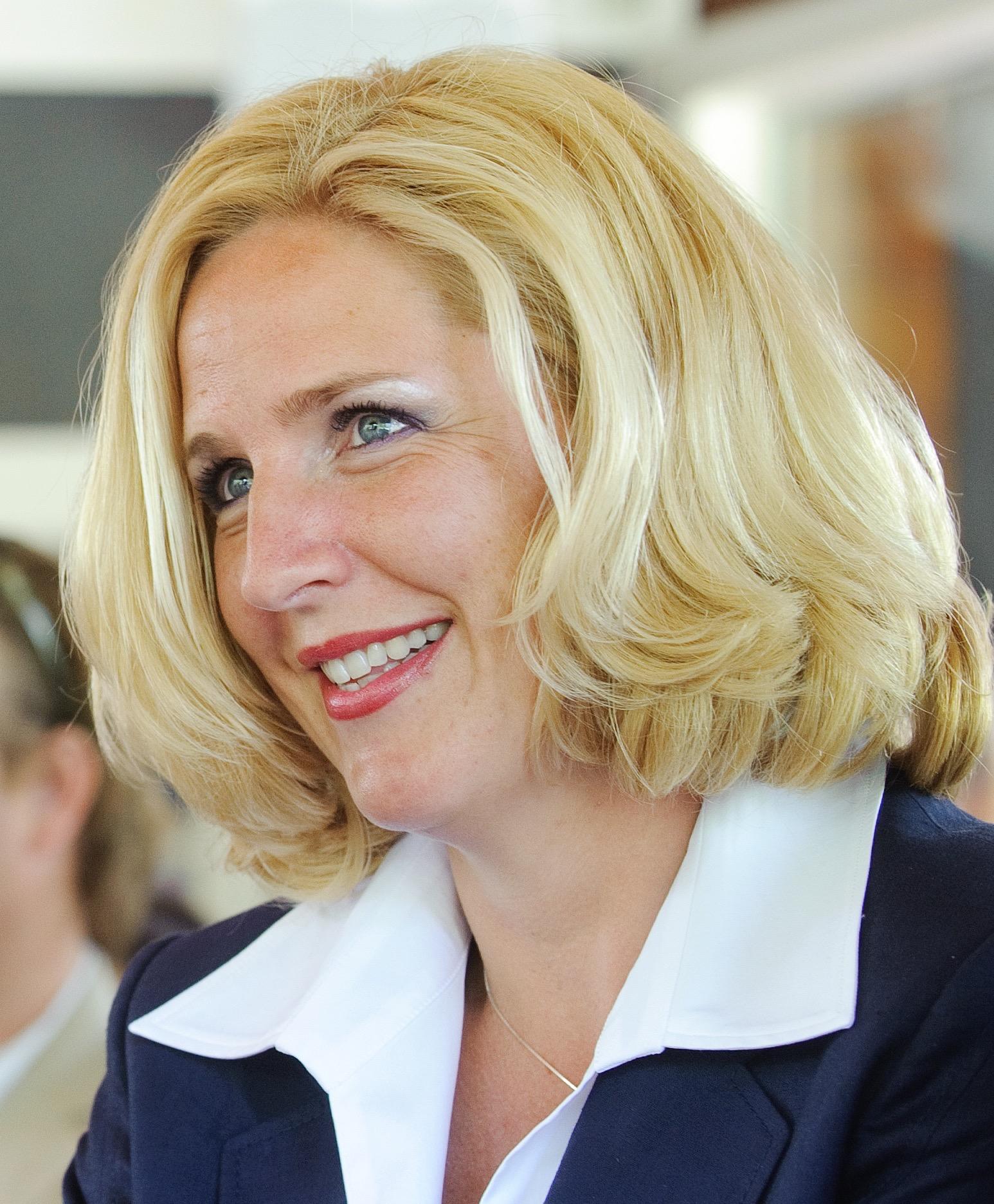Nancy van der drift - Styling ID