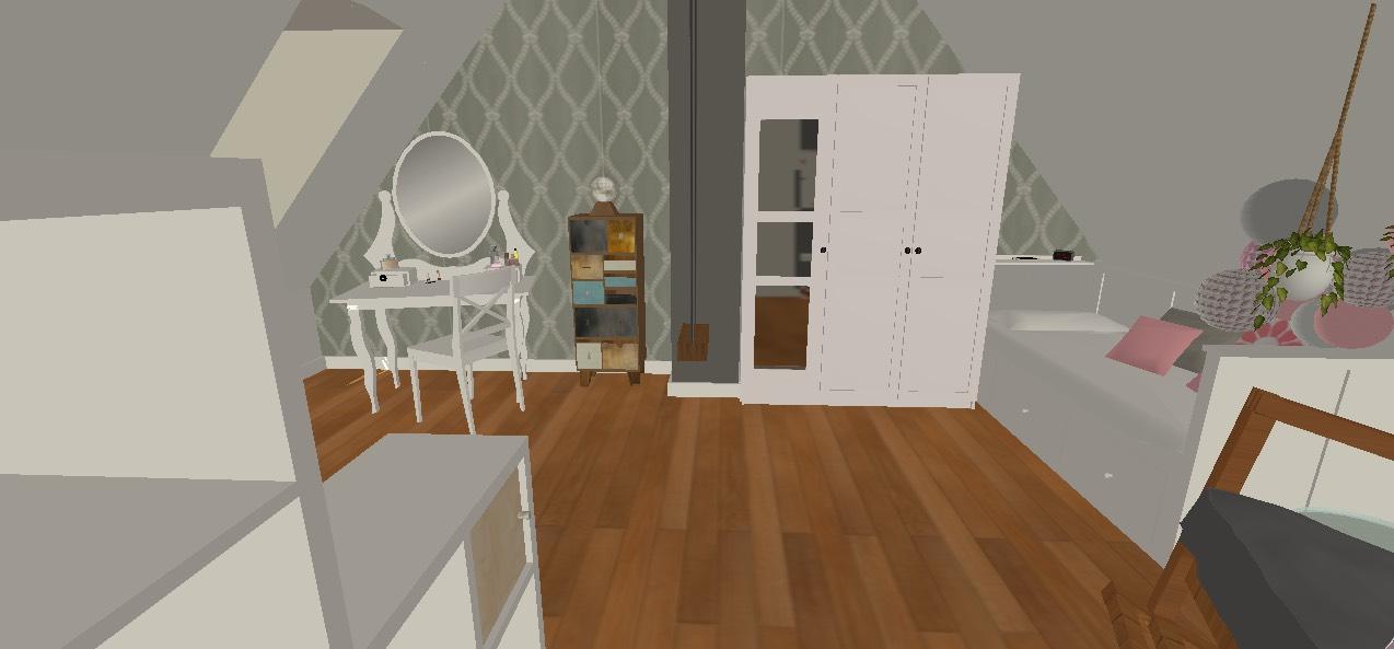 styling id 3d foto kinder slaapkamer uitgebreid interieuradvies 1jpg