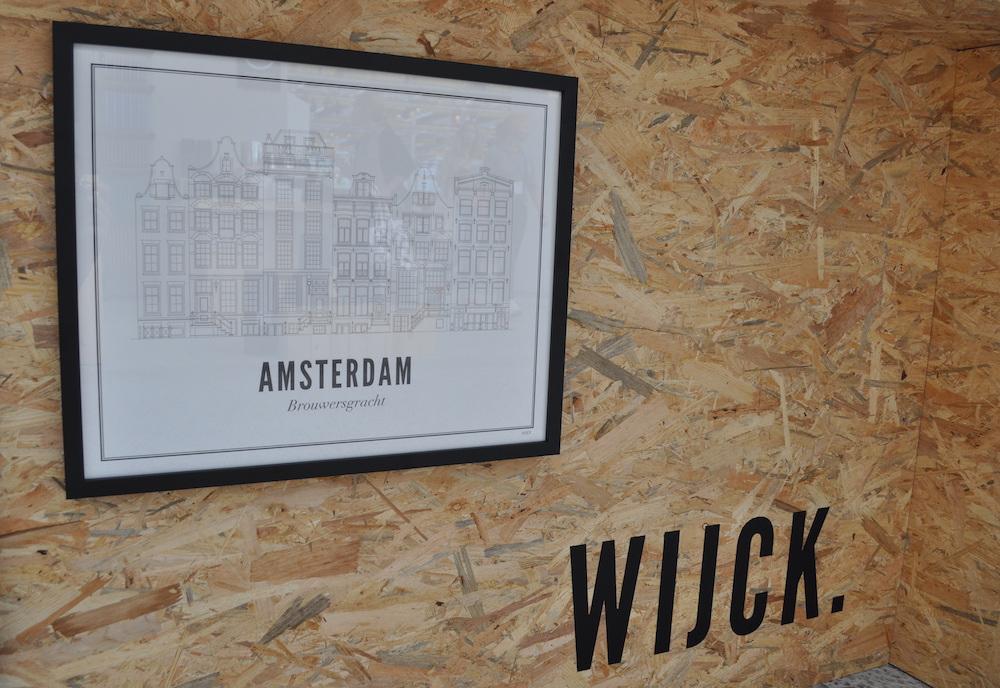 Styling ID Beurzen en evenementen showUP najaarseditie verrast Wijck.