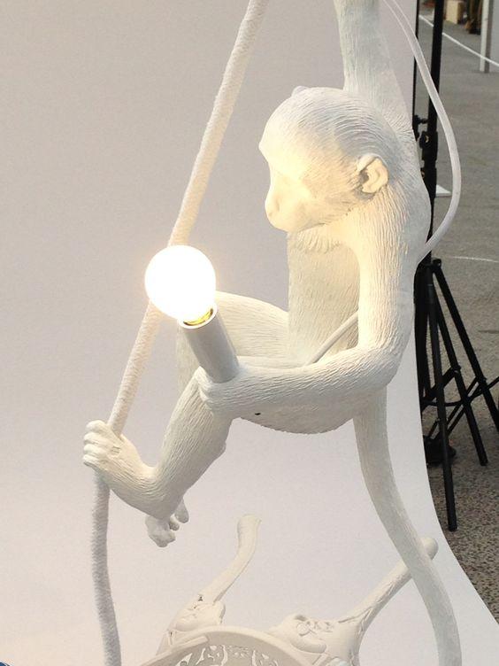 Styling ID bezoekt showUp februari 2016 lamp aapje