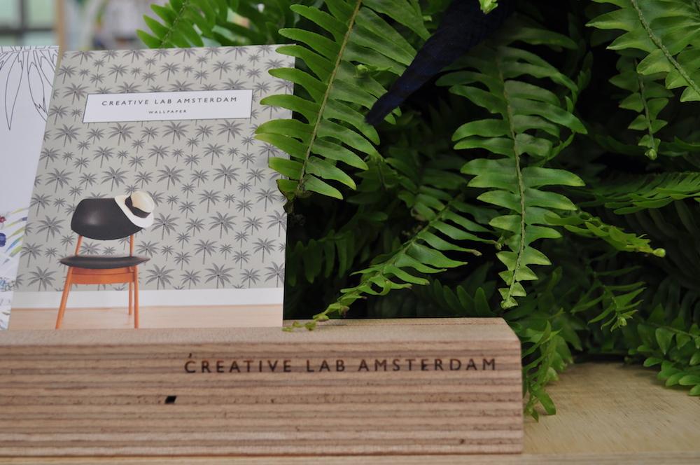 Styling ID Beurzen en evenementen showUP najaarseditie verrast Creative Lab Amsterdam