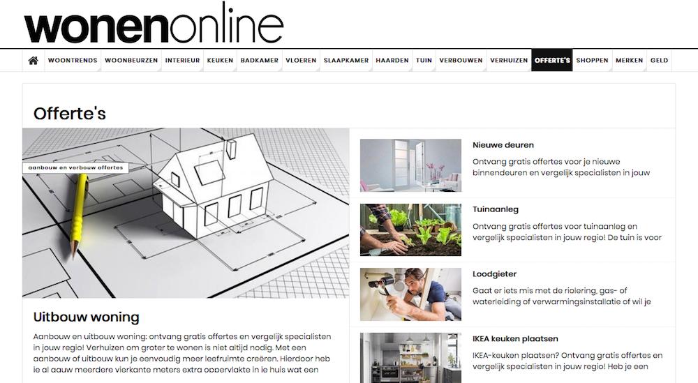 Styling ID Tips en Trends Wonenonline online woonmagazine offertes