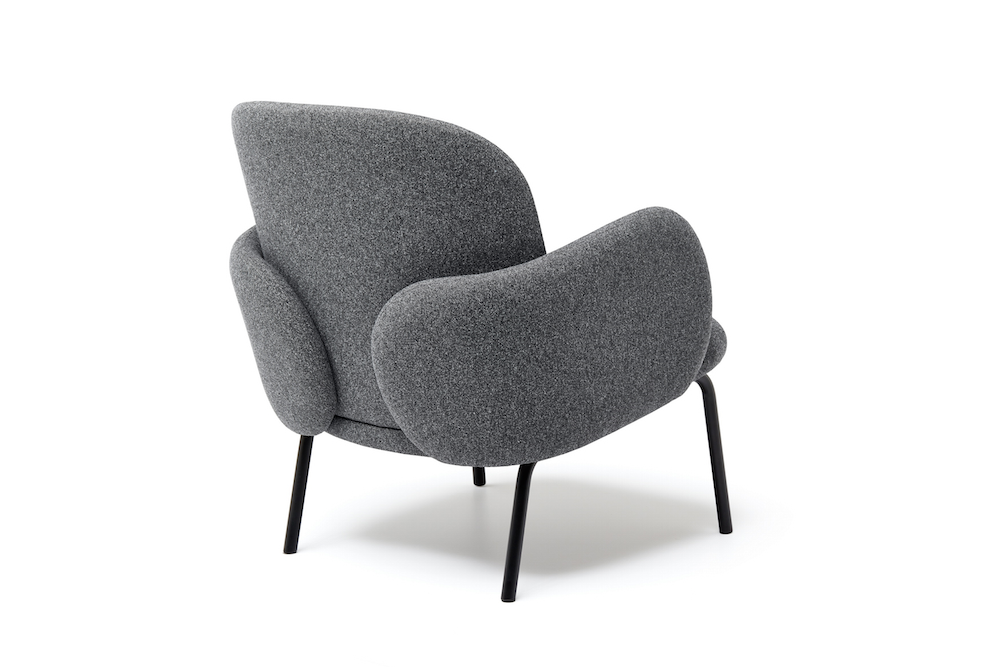 Styling ID tips en trends Puik is Jarig fauteuil dost donkergrijs
