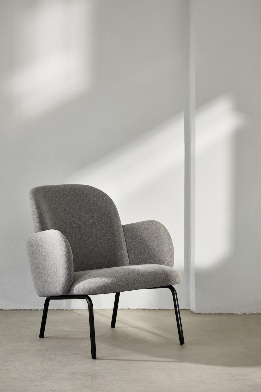 Styling ID tips en trends Puik is Jarig fauteuil dost lichtgrijs