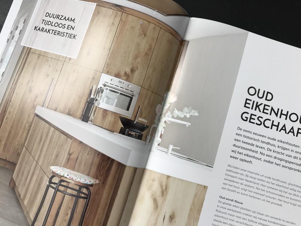 Brochureteksten voor RestyleXL productinformatie