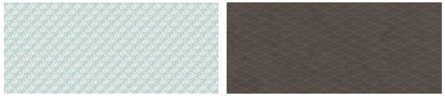 Styling ID Tips en Trends Douchevloeren met chique decors inspired by Geometry