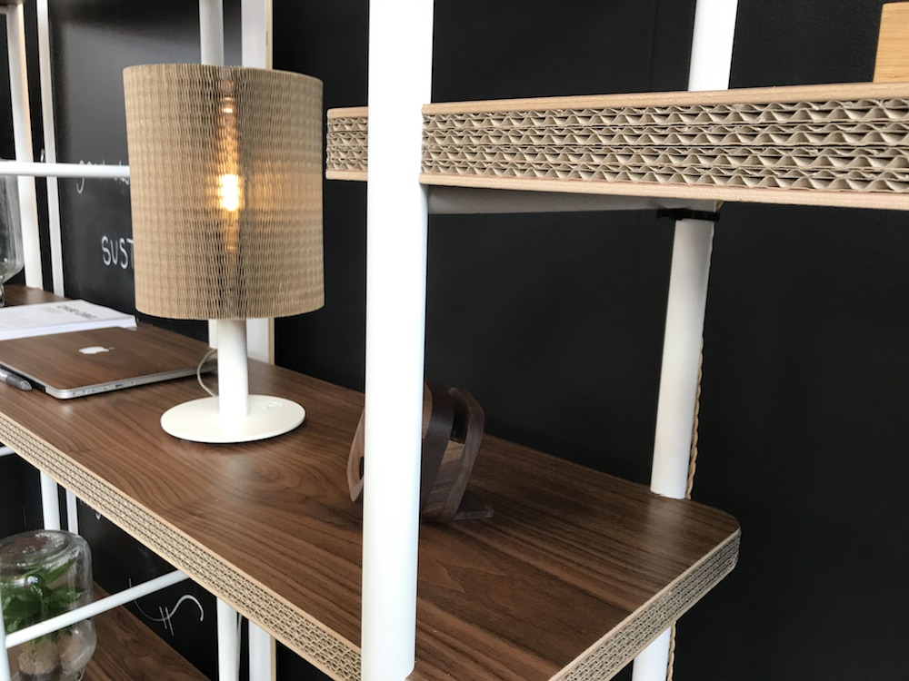 Styling ID Blog Highlights van de vtwonen & designbeurs 2017 Cartoni Design