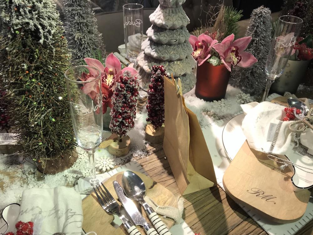 Blog Styling ID Cymbidium en Riviera Maison elegant en style tafelschikking
