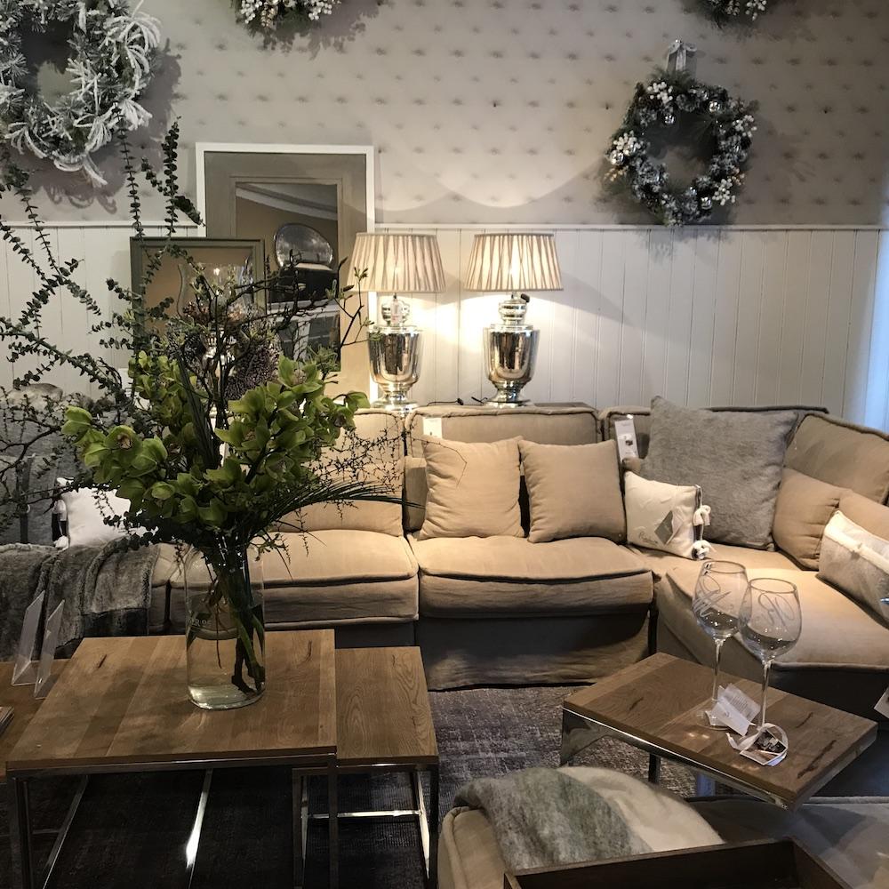 Blog Styling ID Cymbidium en Rivièra Maison elegant en style kamer