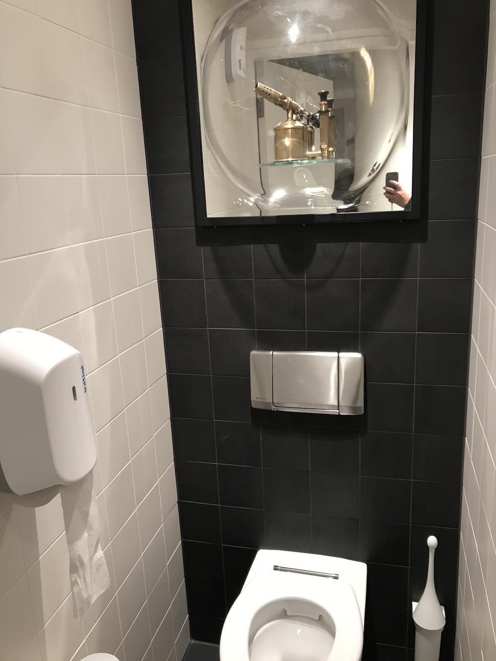 Styling ID blog op Bezoek bij Sphinx Flush Tour toilet