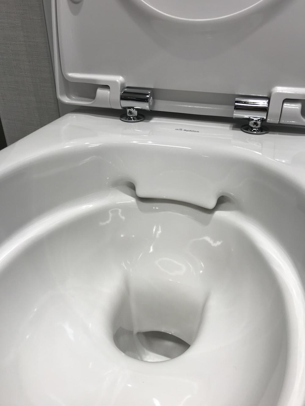 Styling ID blog op Bezoek bij Sphinx Rimfree toilet