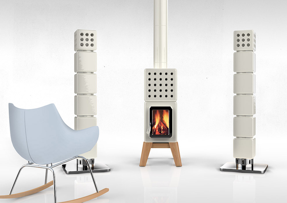 Art of Fire Thermo Stack