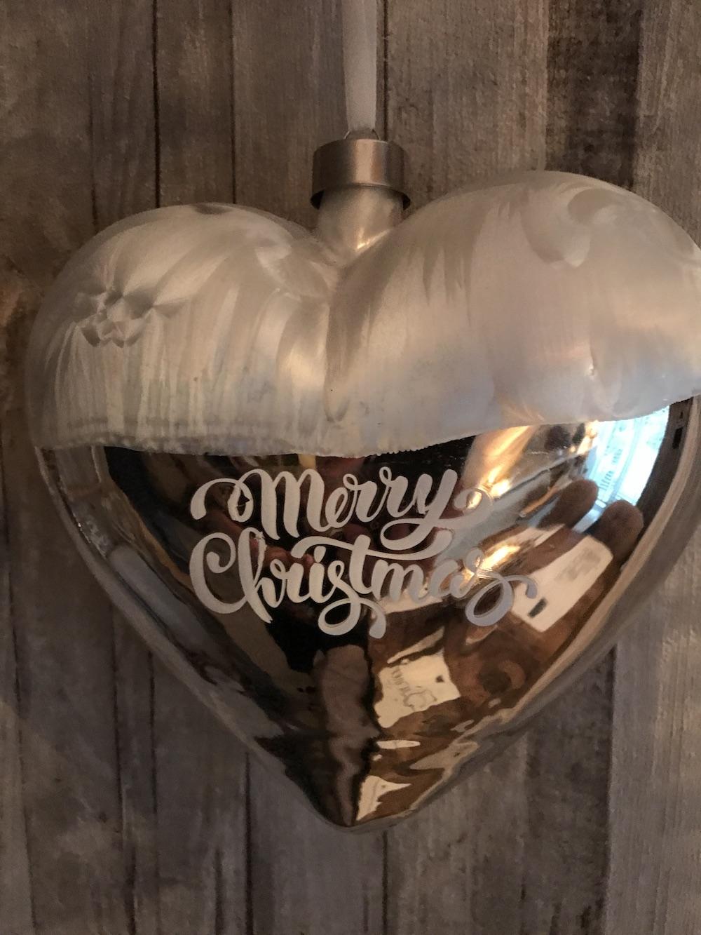 Styling ID Blog Zo vier je kerst in de Rivièra Maison stijl hart