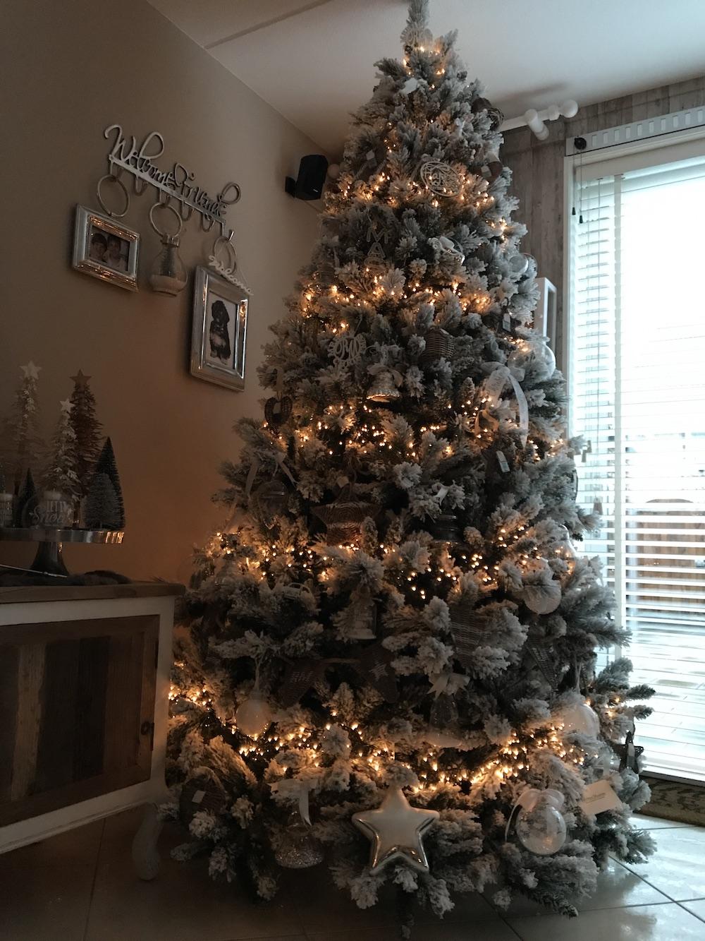 Onwijs Zo vier je kerst in de Rivièra Maison stijl - Styling-ID UL-33