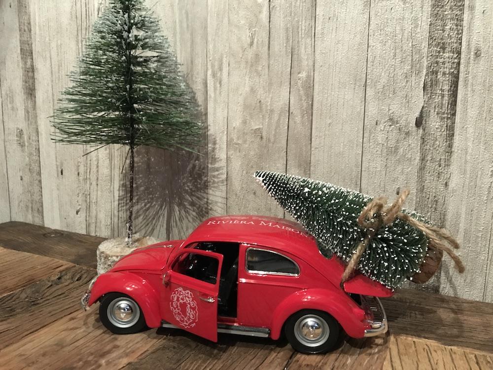 Styling ID Blog Zo vier je kerst in de Rivièra Maison stijl