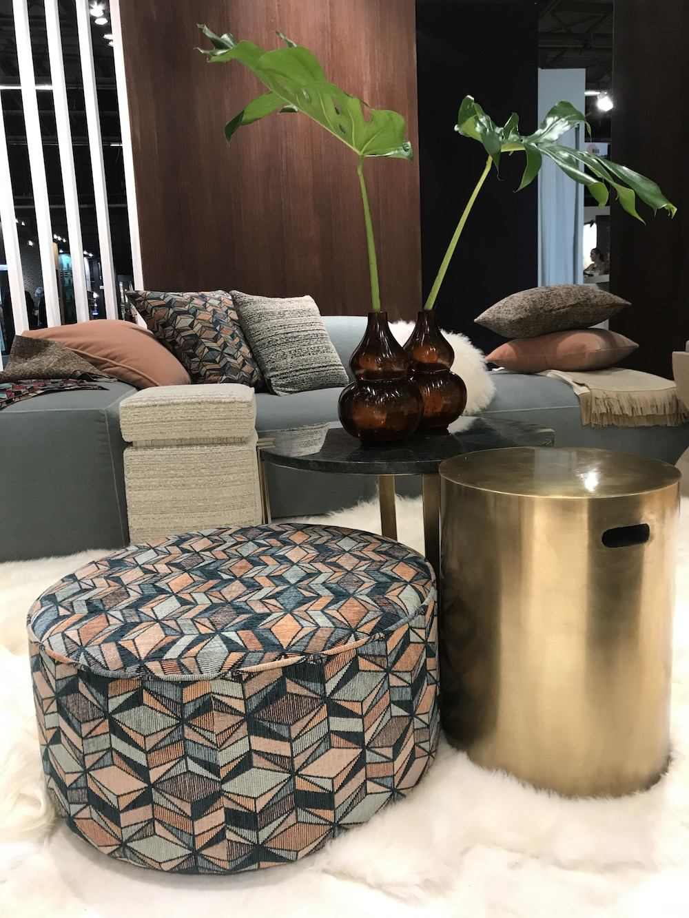 Styling ID Blog Intirio Gent presenteert Intimacy Interior Trends Evolution21