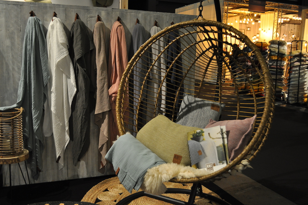 Styling ID Blog Intirio Gent presenteert Intimacy Interior Trends Knit Factory