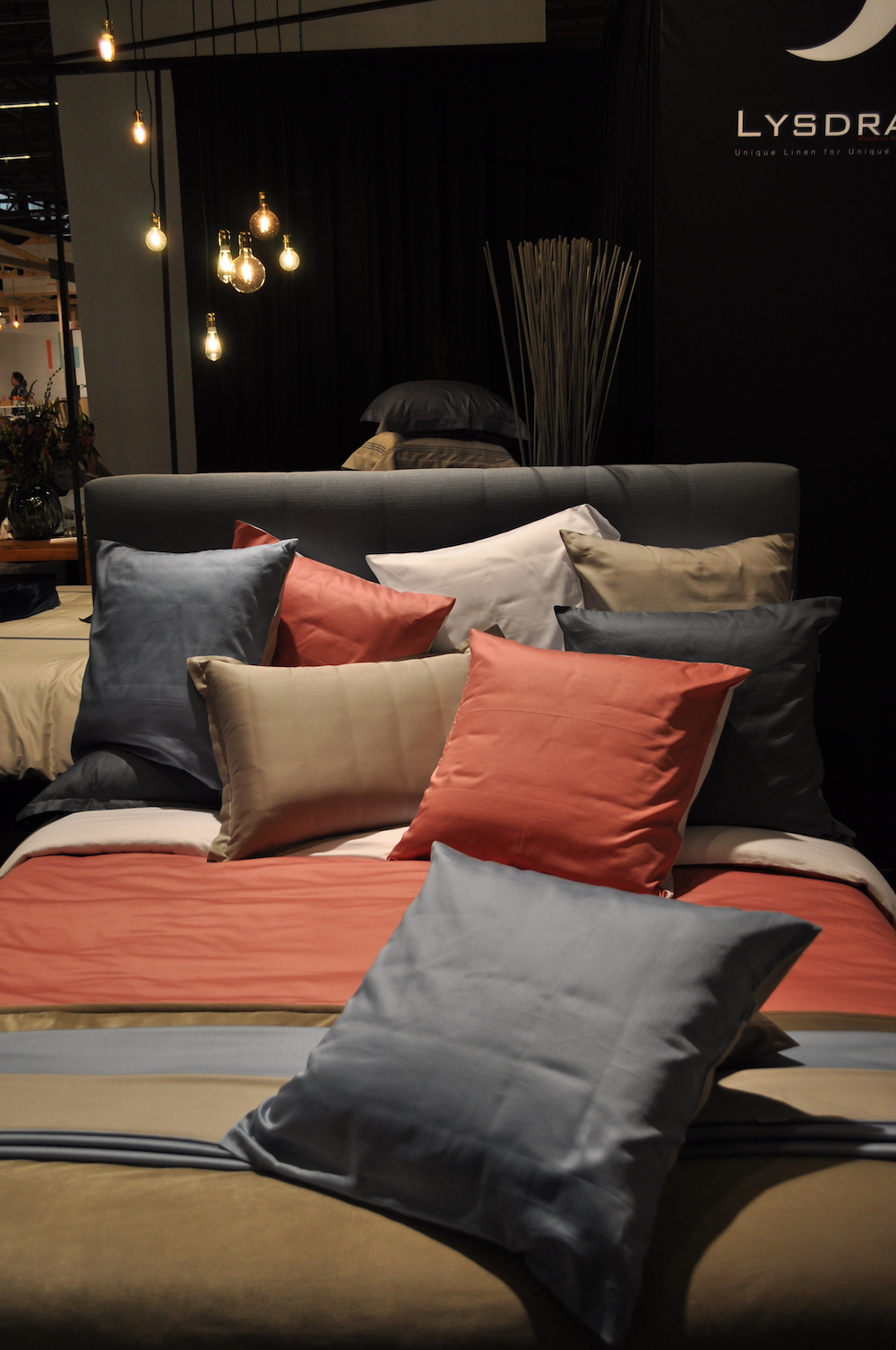 Styling ID Blog Intirio Gent presenteert Intimacy Interior Trends Lysdrap bed