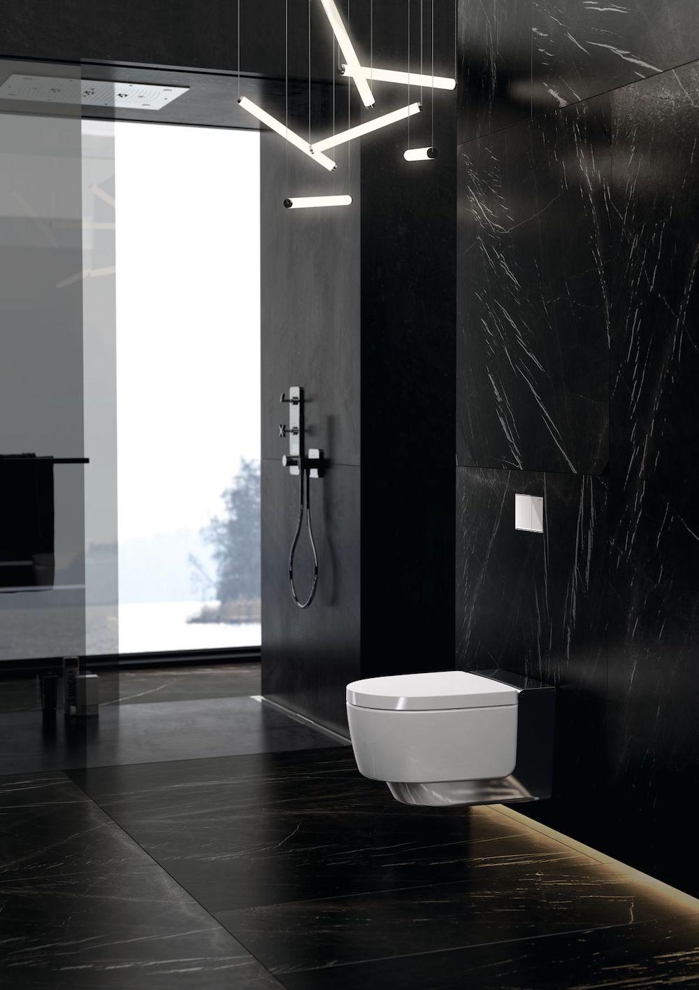 Styling ID Tips en Trends Een Douche WC bedienen met je smartphone AquaClean-Mera-comfort-chrome