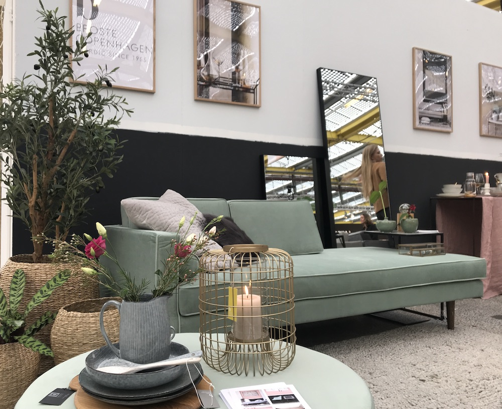Styling ID Blog showUP Highlights Broste Copenhagen groen