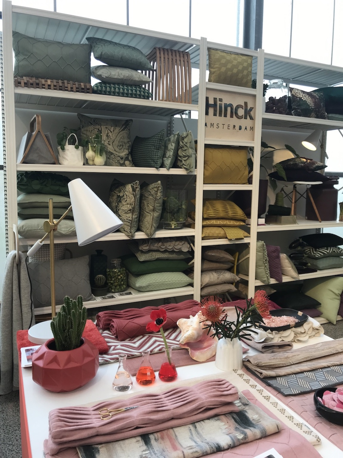 Styling ID Blog showUP Highlights Hinck