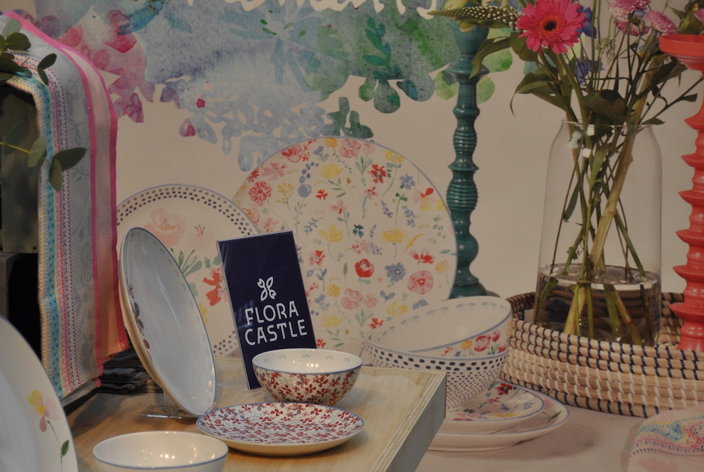 Styling ID Blog showUP highlights Flora castle