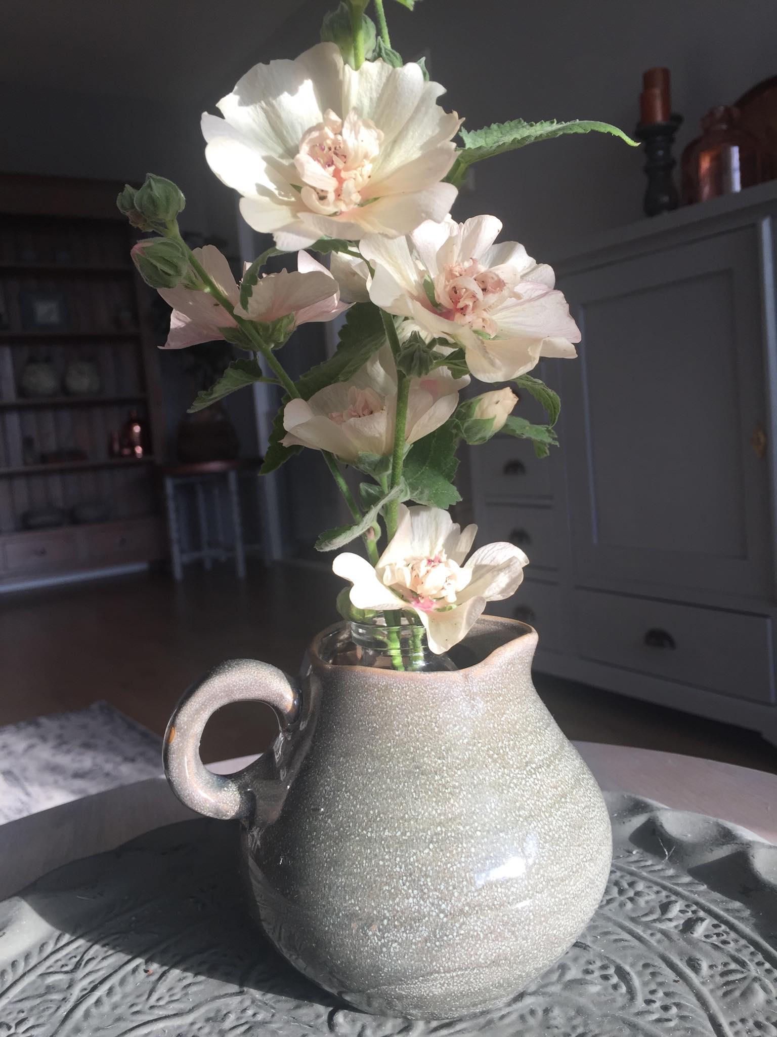 Styling ID Gastblog Als iets niet mooi is in je interieur, maak er dan een eyecatcher van bloem