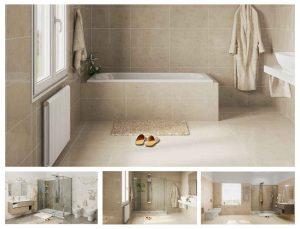 Styling ID Tips en Trends Een senior-proof badkamer in een dag van ...