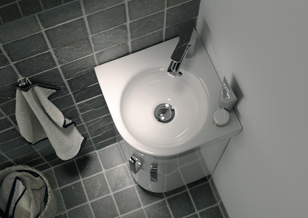 Styling ID Tips en Trends- Hoe richt je een kleine badkamer in? Sphinx 11