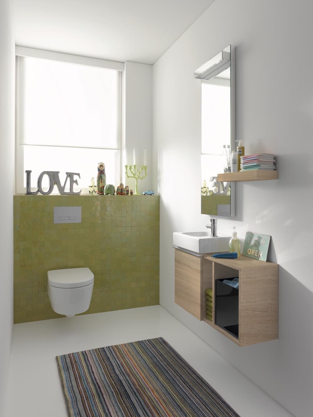 Styling ID Tips en Trends- Hoe richt je een kleine badkamer in? Sphinx 3