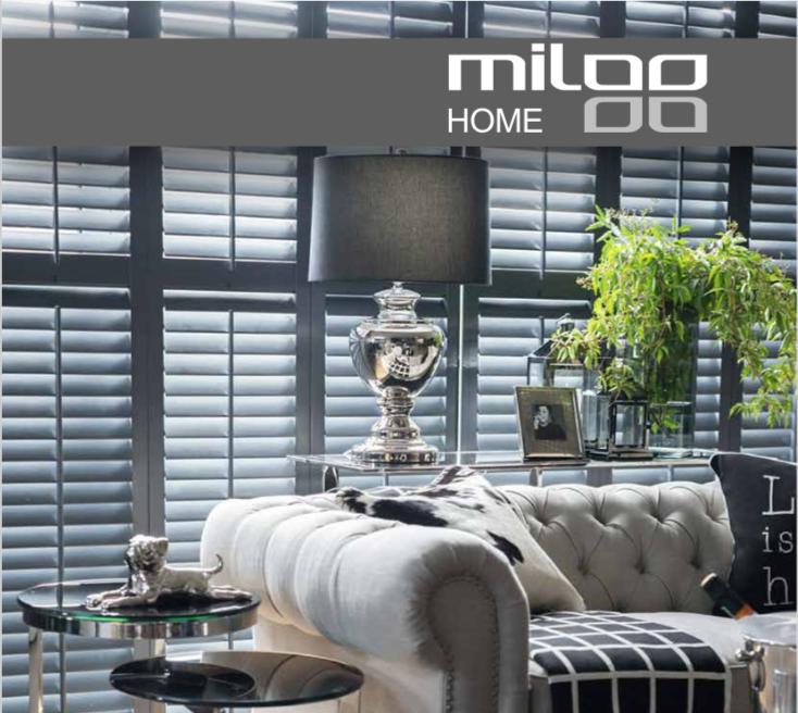 Miloo Home is design voor iedere woonstijl
