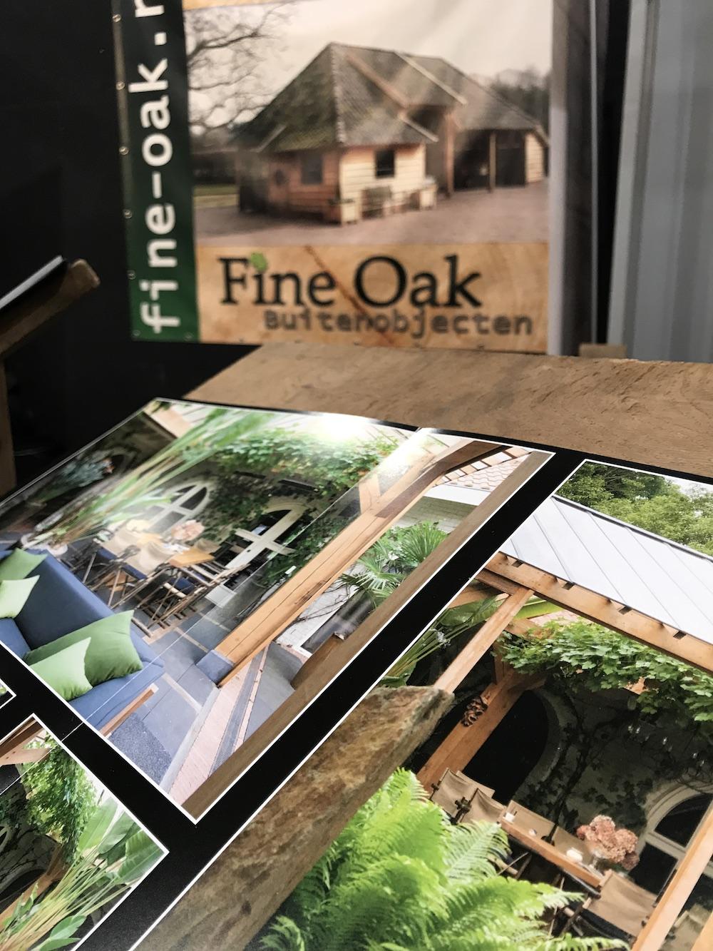 Styling ID Blog twee dagen Beurs Eigen Huis Fine Oak