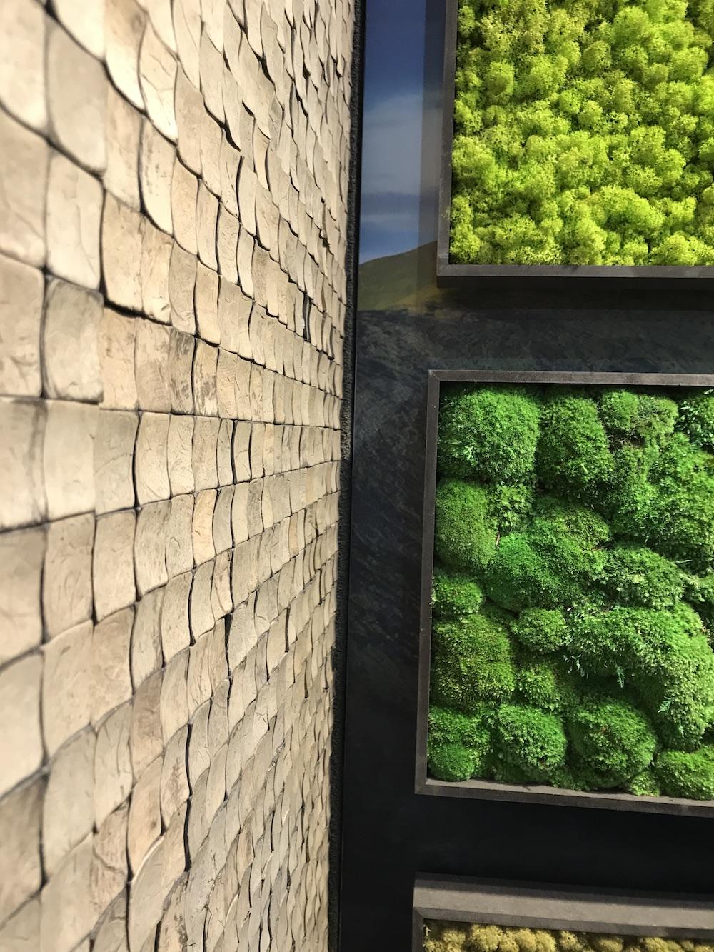 Styling ID Blog twee dagen Beurs Eigen Huis Nature at Home panelen