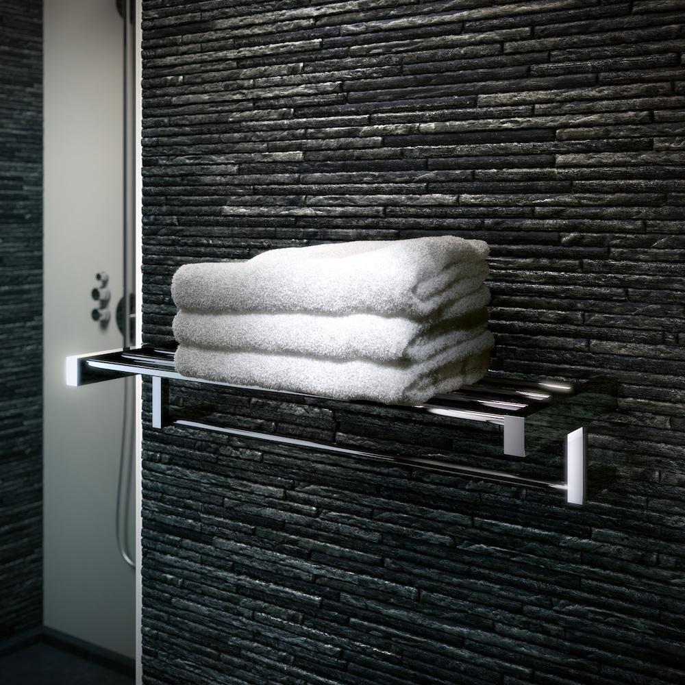 Styling ID Tips & Trends Handige tool Geesa voor badkamer accessoires 2