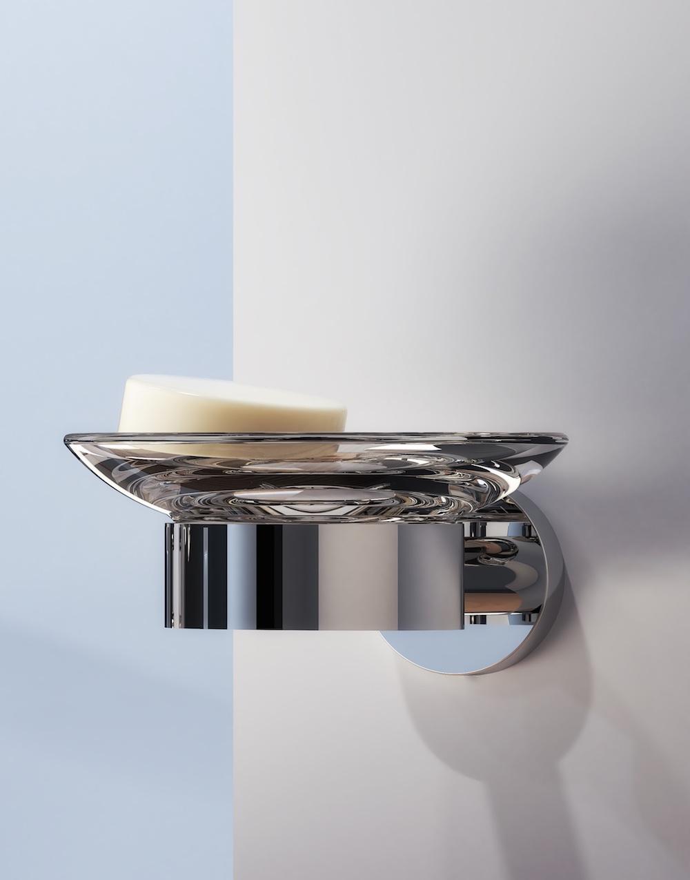 Styling ID Tips & Trends Handige tool Geesa voor badkamer accessoires 3