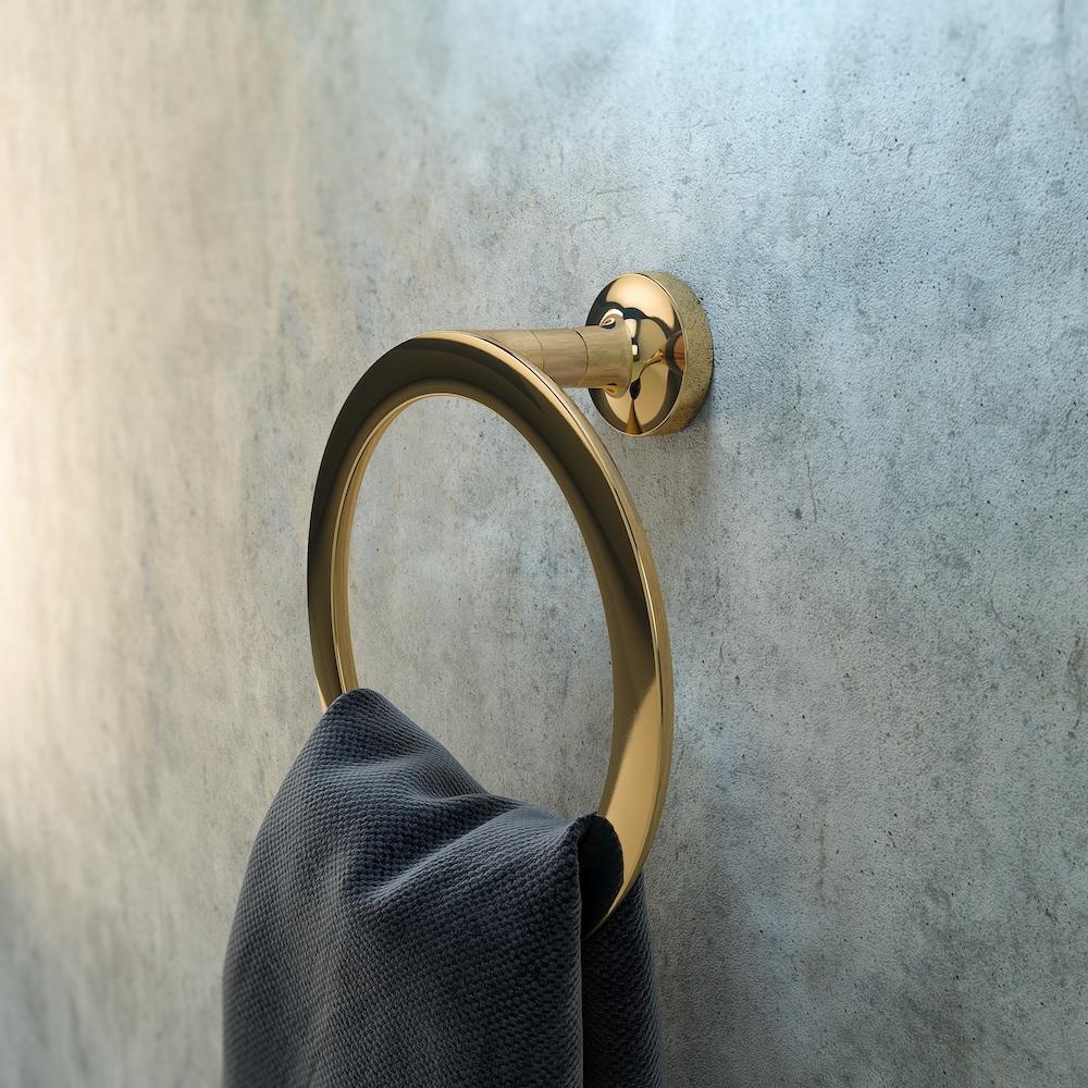 Styling ID Tips & Trends Handige tool Geesa voor badkamer accessoires 4