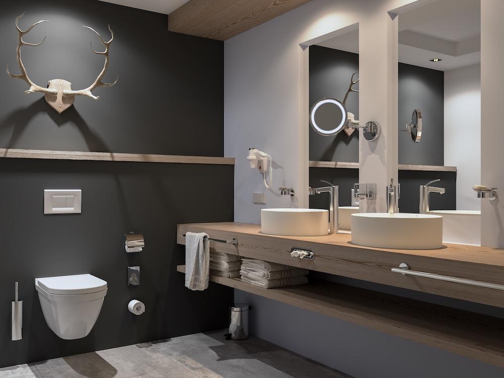 Accessoires Voor Badkamer : Handige tool geesa voor badkamer accessoires styling id
