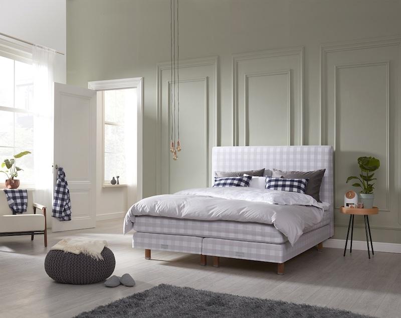 Styling ID Tips & Trends Het Limited Edition bed van Hästens