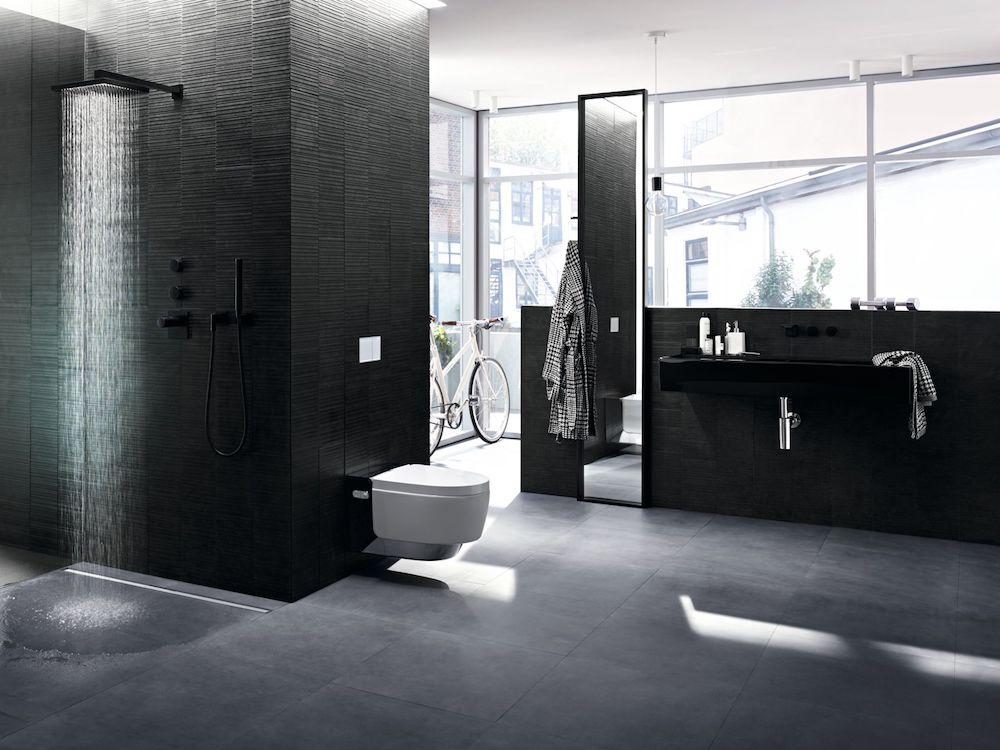 Styling ID Tips & Trends Whirlspray voor de beste doucheWC ervaring badkamer