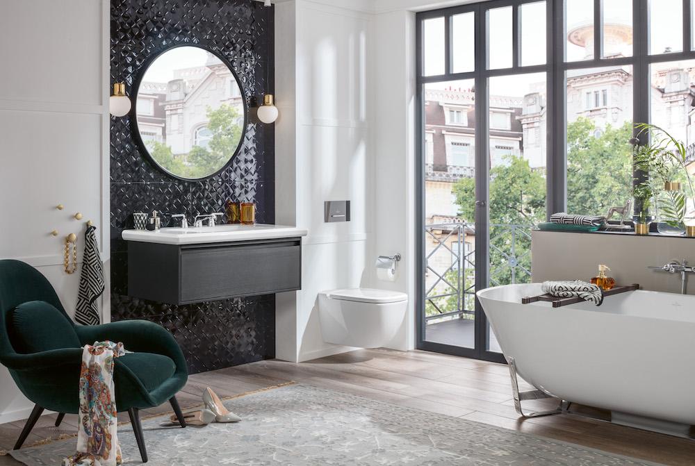 Styling ID Blog Villeroy en Boch inspireert met nieuwe Badkamer trends en collectie 9