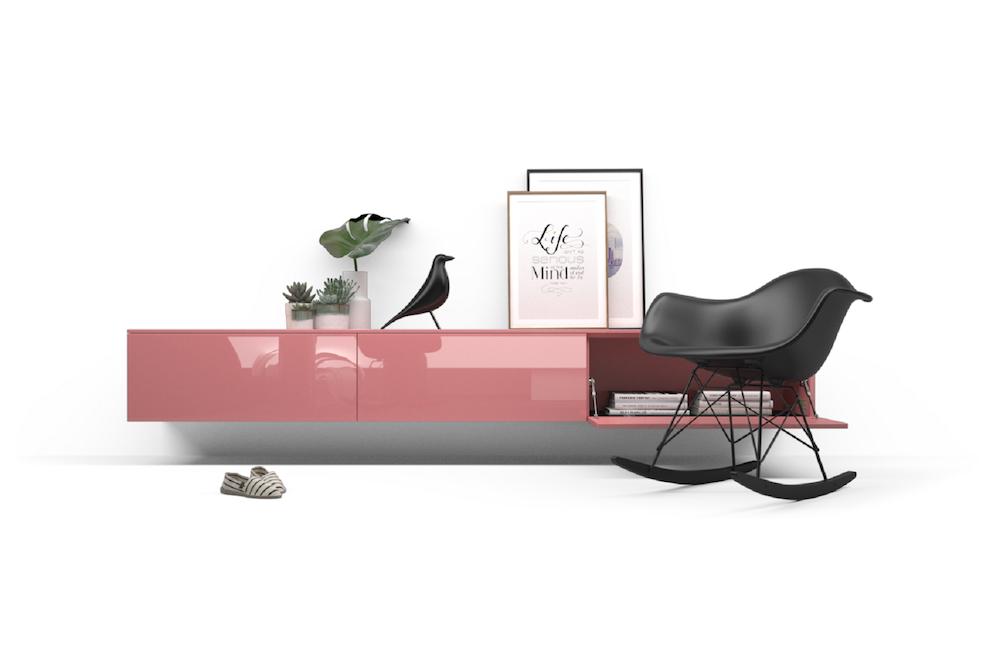 Styling ID Tips en Trends Wordt designer van jouw droomkast roze
