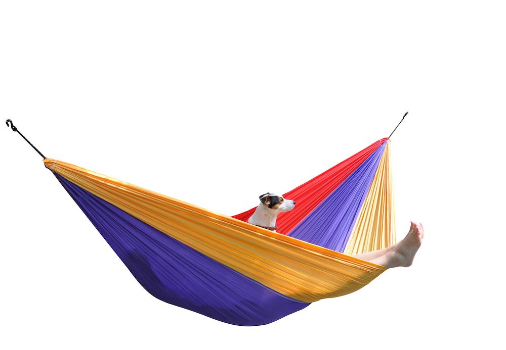 Styling ID Tips en Trends Op vakantie relaxen in jouw lichtgewicht hangmat 4