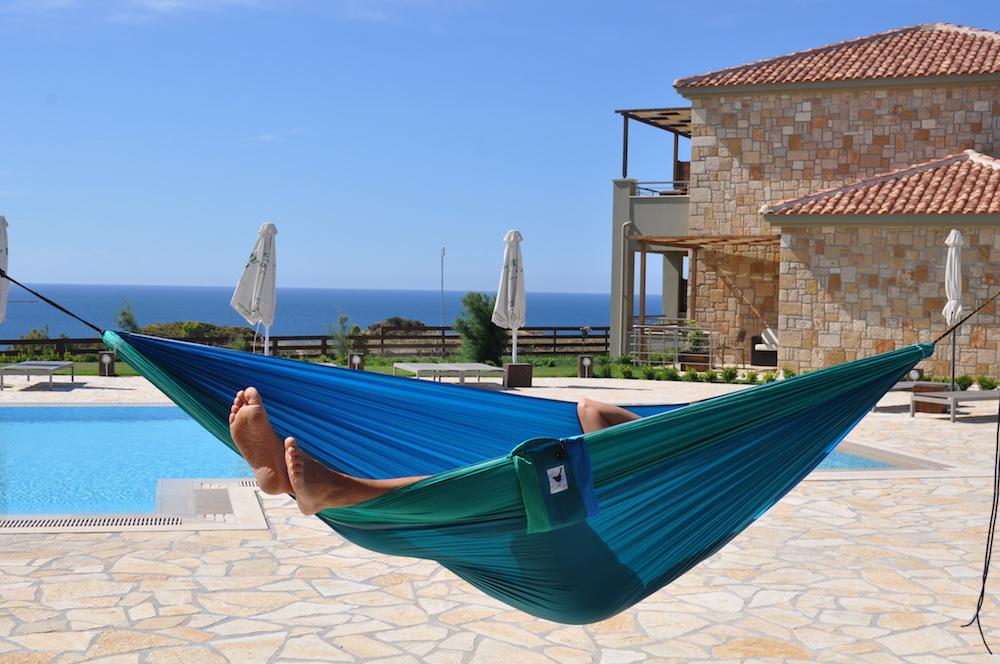 Styling ID Tips en Trends Op vakantie relaxen in jouw lichtgewicht hangmat 1
