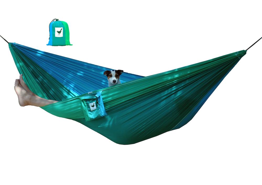 Styling ID Tips en Trends Op vakantie relaxen in jouw lichtgewicht hangmat 2