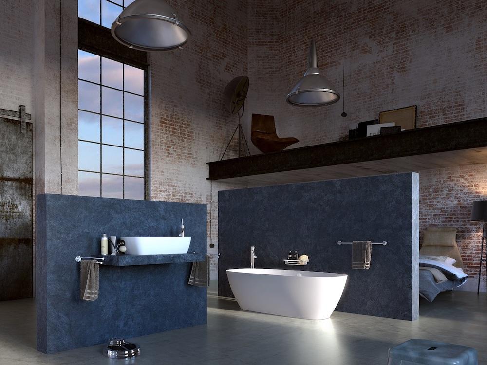 Luxe Badkamer Hotel : Geef je badkamer het luxe hotel gevoel styling id