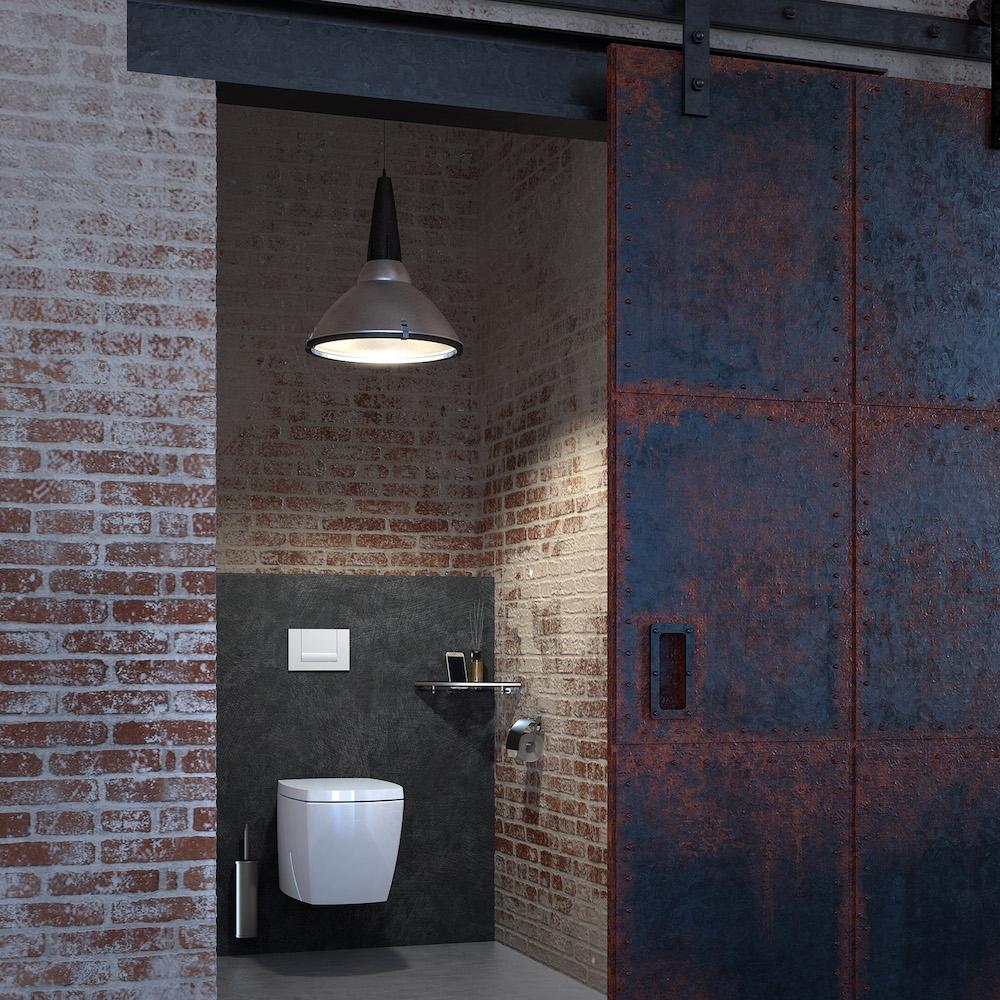 Styling ID Tips en Trends Geef je badkamer het luxe hotel gevoel Nemox-toilet